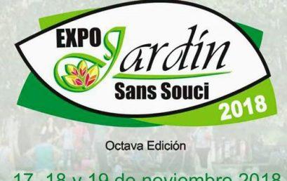 Expo Jardín 2018
